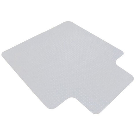 36x48 Inch Clear Chair Mat Home Office Computer Desk Floor Carpet PVC Protector