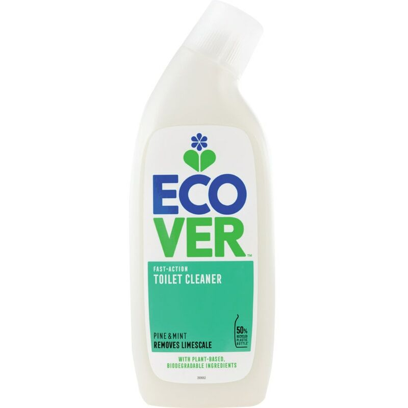 Image of 3775 Toilet Cleaner Pine Fresh 750ML - Ecover