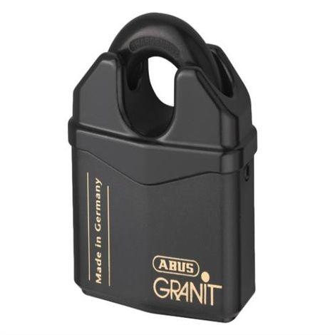 37RK/80mm Granit Plus Closed Shackle Padlocks
