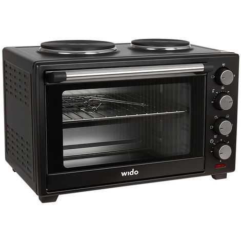 38L Multi function Counter Top Oven