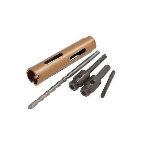 38mm x 150 Diamond Core Drill Bits Brick Hole Cutter Block Concrete