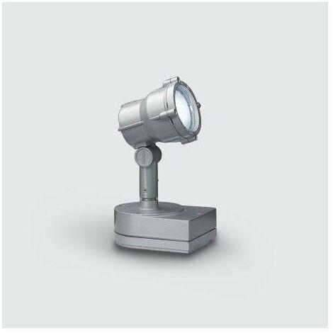 3.B585.015.0 I GUZZINI ILLUMINAZIONE B58515 - B58515 – PROIETTORE LED MINIWOODY C/BASETTA 50W QT12 ELETTR.230-12V F