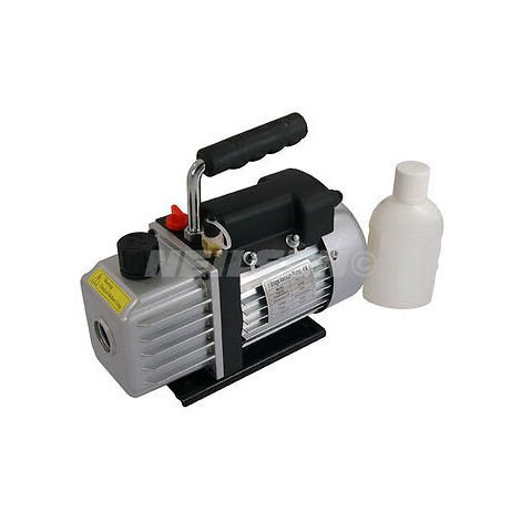 3CFM Compact AC Air Conditioning Refrigeration Testing Vacuum Pump