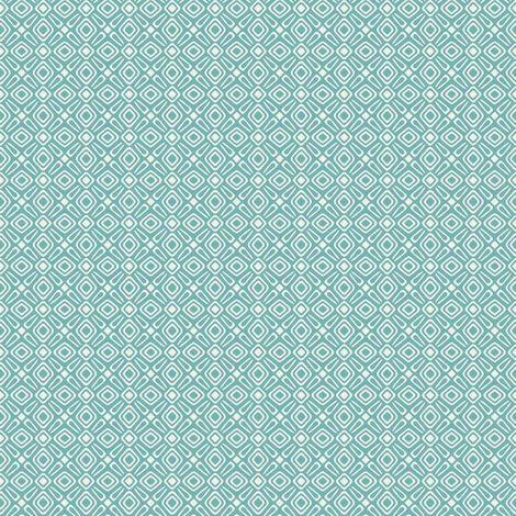 3D Effect Geometric Wallpaper Teal White Retro Diamonds Squares Modern Rasch