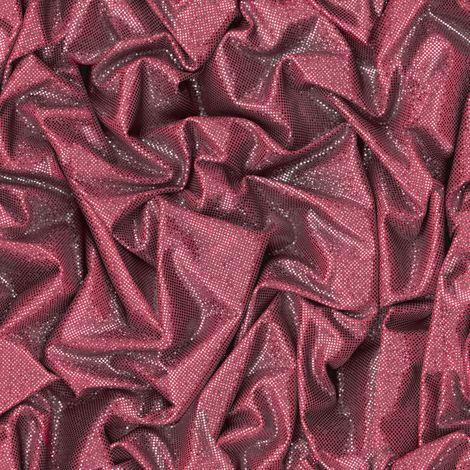 3D Effect Wallpaper Crushed Satin Metallic Glitter Sparkle Silver Black Muriva