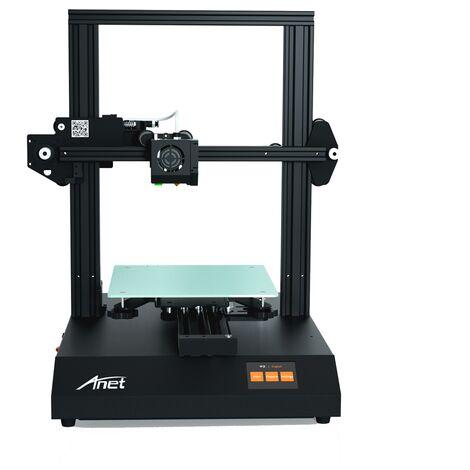 3D Imprimante Anet ET4 PRO 3D printer 220*220*250mm