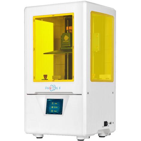 3D Imprimante photon solidifiée Anycubic Photon-s bureau LCD industriel de haute précision 2K