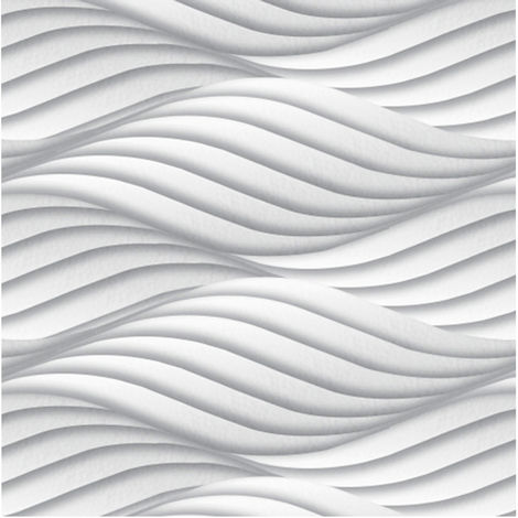 3d Paneele Sparpaket Styroporplatten Wandverkleidung Eps 60x60cm Wind 6 48 Quadratmeter