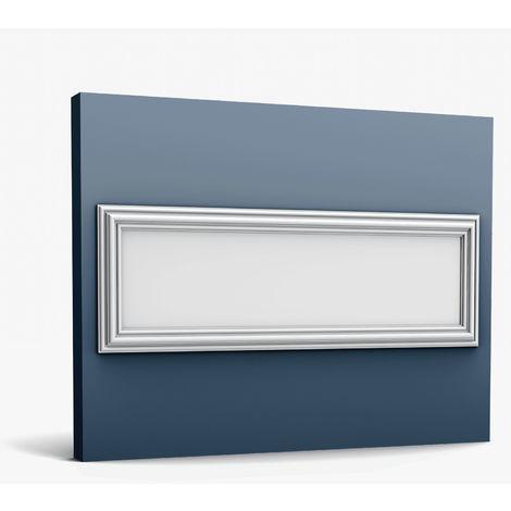 3d revestimiento mural Orac Decor W120 LUXXUS AUTOIRE Panel de pared Elemento decorativo diseño atemporal clásico blanco