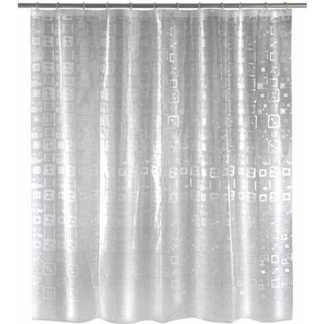 3D Shower curtain Retro WENKO