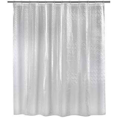 3D Shower curtain Stamp WENKO