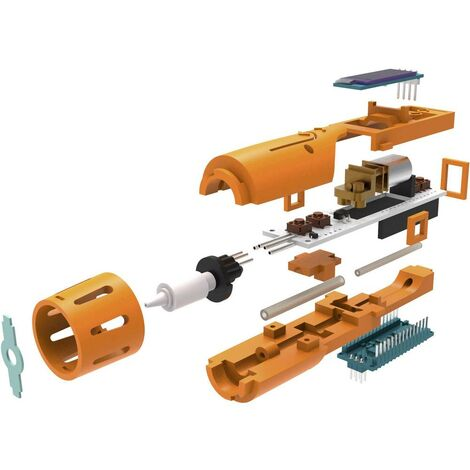 3D Simo Kit Stylo 3D ABS, PLA 1.75 mm