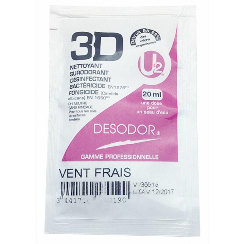 Dosette Desodor 3D Vent Frais