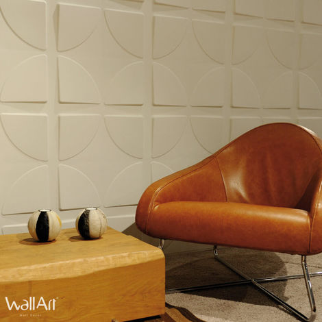 3D Wall Panel Pitches 3d WallArt Decorative Wall Panel 3m²