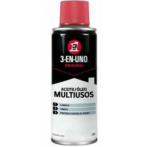 3en1 - Aceite multiusos 200ml spray