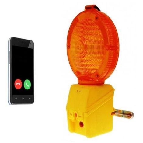 3G GSM Alarm (battery powered covert scaffold alarm light)