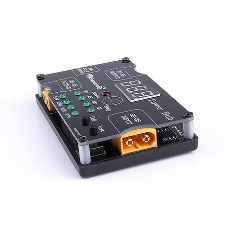 3In1 Lipo / Life Parallele De Batterie De Charge Conseil Batterie Chargeur Iphone Samsung Xiaomi Smart Phone