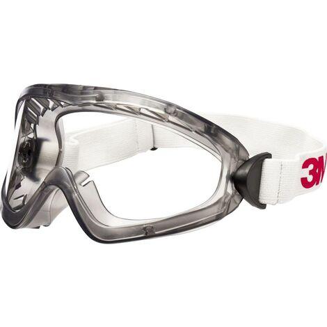 3M 2890A Lunette de protection blanc
