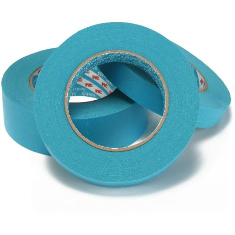 3M 3434 Blue Maskin Tape (various sizes)