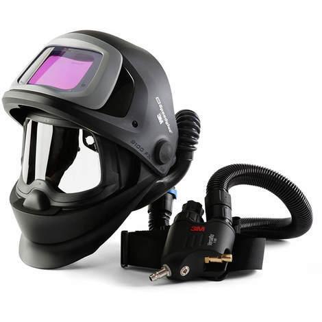 3m speedglas 9100 fx air klappbare automatik. Black Bedroom Furniture Sets. Home Design Ideas
