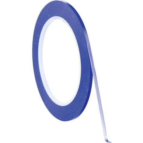 3M 471+ Fine Line Blue Masking Tape - 3mm x 33m