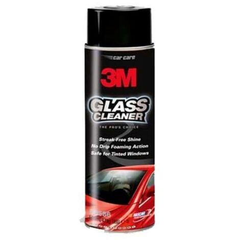 3M 50586 Car Glass Cleaner 562ml