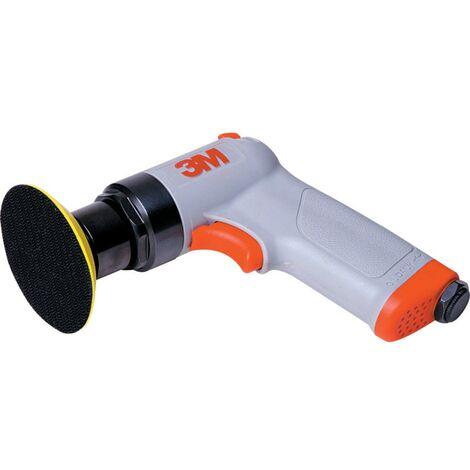 3M 63875 Pistol Grip Disc Sander 50mm 0.45HP