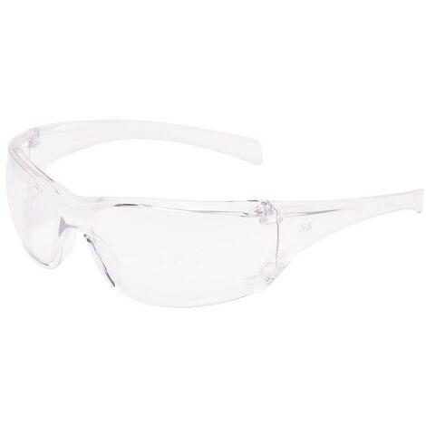 3M 71512-00000M Virtua AP Specs P/Carb A/S Clear Lens