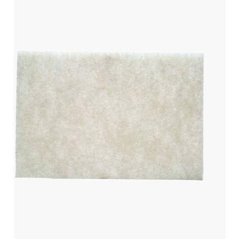 """main image of """"3M 7441 Scotch-Brite Hand Pad Type-T - White"""""""