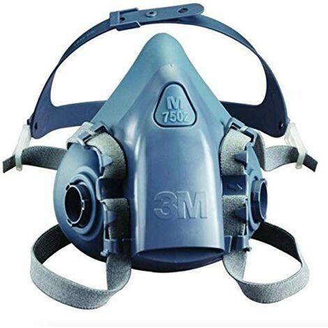 """main image of """"3M 7502 - Respirador para mascarillas de seguridad"""""""