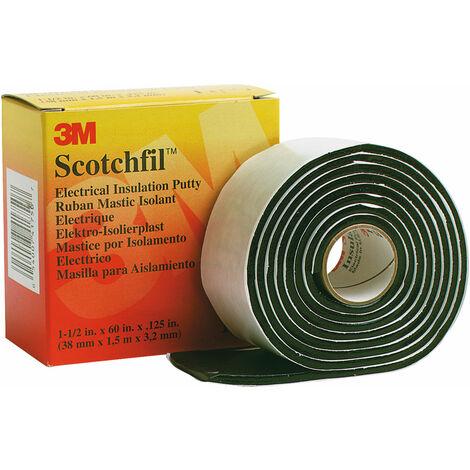 3M™ 80610833727 Scotchfil™ Electrical Insulation Putty 38mm x 1.5m