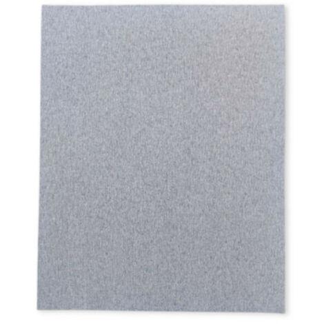 3M abrasive sheet 618 Dry Grain 230x280 180 x 10