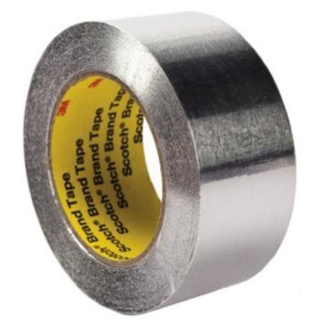 3M Aluminium Klebeband 3 Rollen Alu Klebeband Alu Tape Alu Band Aluminiumband 3M
