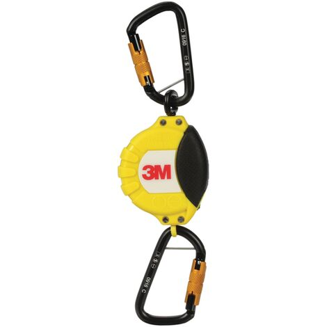 3M DBI-SALA 5 lb. Retráctil sujeta herramienta 1500156