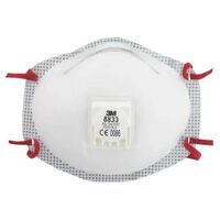 3M dust mask FFP3 with valve 8833 x 5