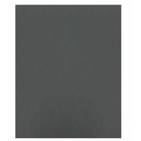 3M foglio abrasivo 734 acqua 230x280 grano 600 x 1