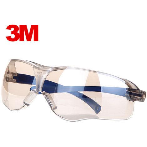 3M, gafas de impacto, gafas de seguridad, antipolvo, antiaranazos