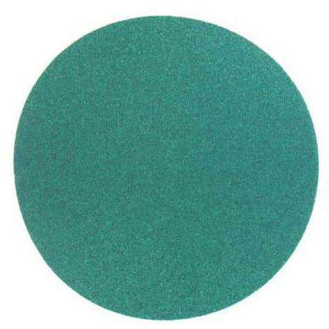 3M Hookit diámetro del disco abrasivo 245 x 150 grano 120 1