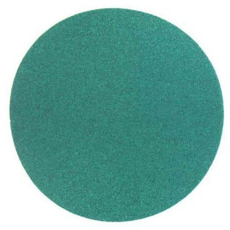 3M Hookit disco abrasivo de grano de diámetro 245 150 60 x 50