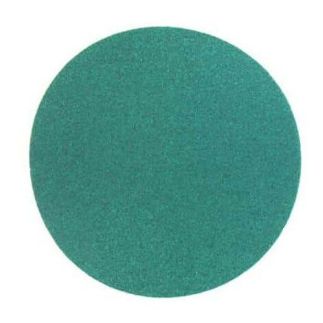 3M Hookit disco abrasivo diámetro 245 150 grano 40 x 1