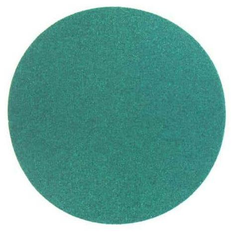 3M Hookit disco abrasivo diámetro 245 150 grano 80 x 10