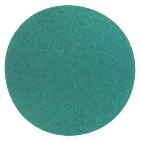 3M Hookit disco abrasivo diámetro 245 150 grano 80 x 25