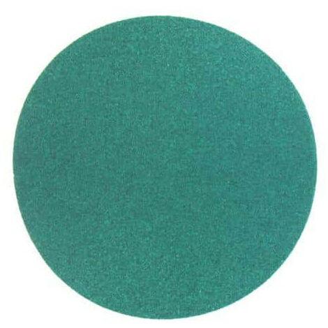 3M Hookit disco abrasivo diámetro 245 150 grano 80 x 50