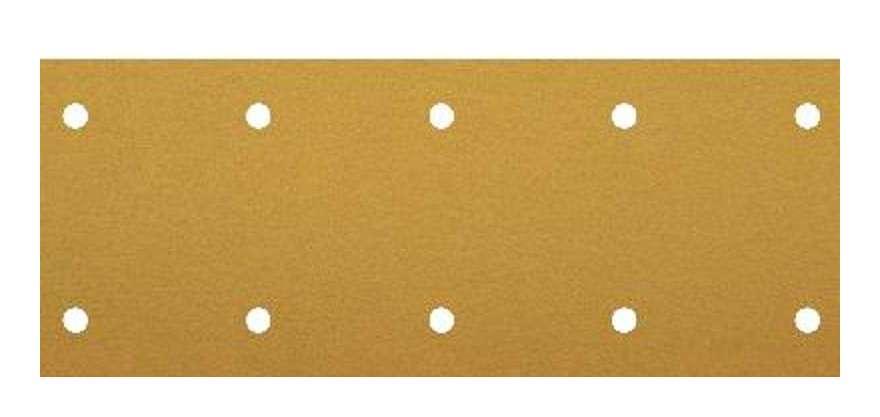 P100-10 Sheets//Carton 230 x 280 mm 3M Paper Sheet 255P