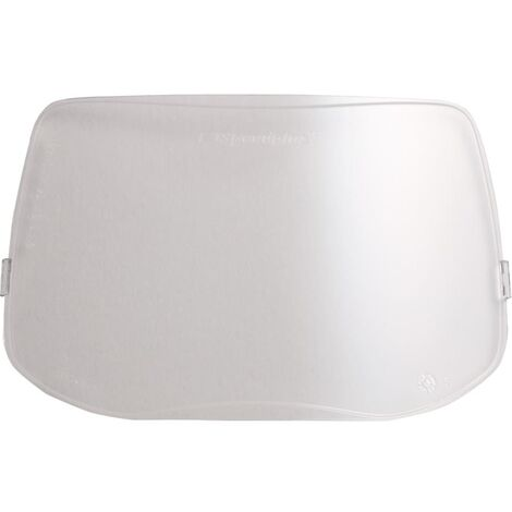 3M Outer Protection Plate for Speedglas 9100 (Pk-10)