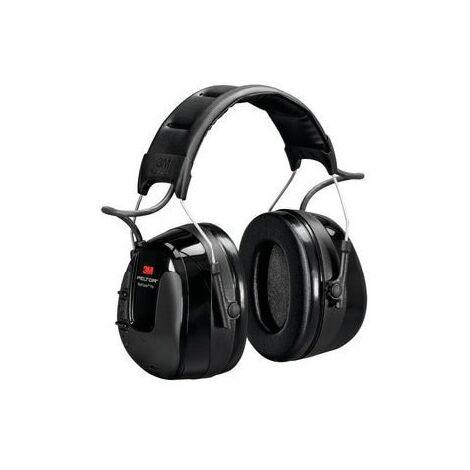 3M Peltor Ear Defenders, Radio AM/FM, With Headband