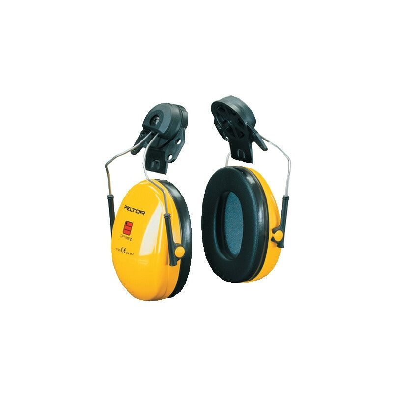 Image of H510P3E-405-GU Optime 1 E Fit Ear Defender - G2000 - 3m Peltor