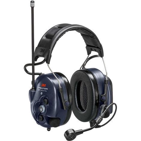 3M Peltor LiteCom Plus Funk-Gehörschutz, mit Kopfbügel