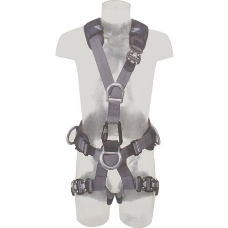3M Sala® Exofit Nex Rope Access Harness - X Large