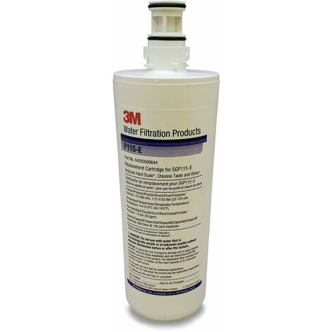 3M ScaleGard Pro SGP115-E Water Filter